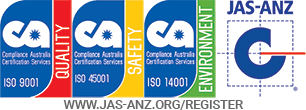 Compliance Australia Quality Certification