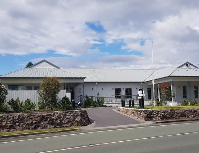 Drysdale Funerals, Nambour