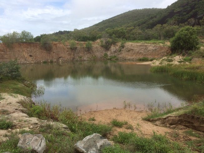 Abbot Point Quarry