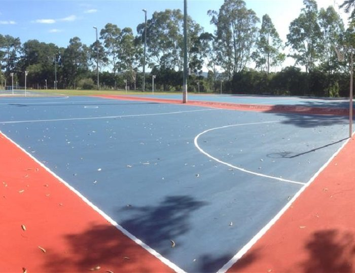 Victory Park, Woombye – Sporting Facilities Design