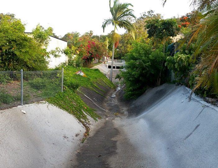 Surf Road and Okinja Road Urban Drainage Upgrade