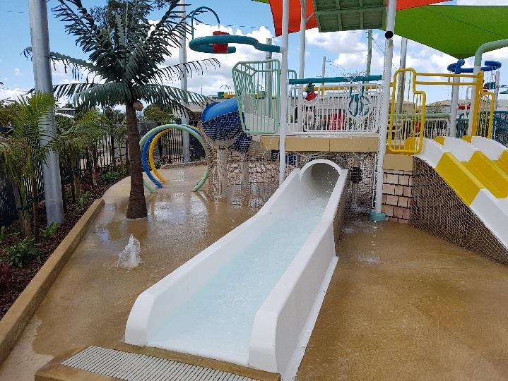 Proserpine Waterpark