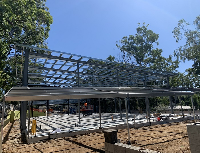 Rochedale South State School Multi-Purpose Hall