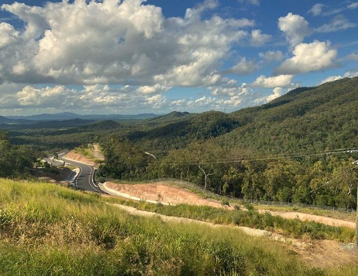 Peak Downs Highway (33b) Eton Range Road Safety Audit