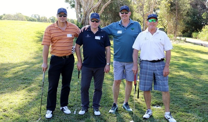 UDIA Golf Day – Sunshine Coast