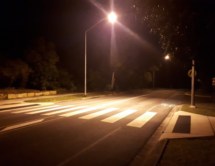 Pedestrian Crossing Safety Review, Noosa Shire